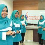 Layanan Kesehatan di Klinik Nyeri dan Tulang Belakang