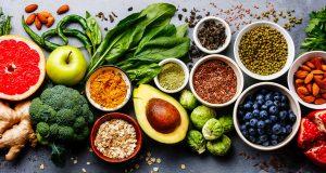 Makanan untuk penderita osteoarthritis