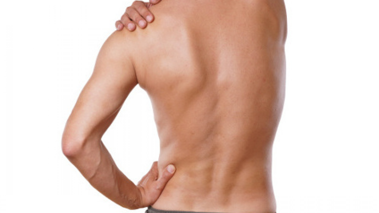 Sakit Tulang Belikat Apa Sebabnya Lamina Klinik