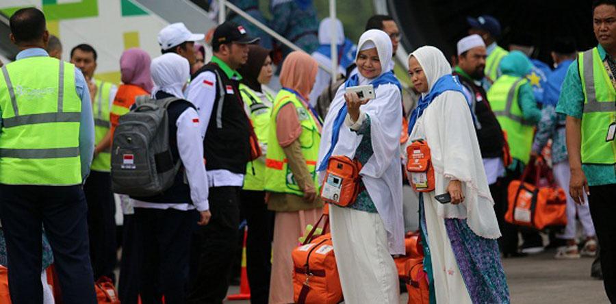 Waspadai Nyeri Sendi Saat dan Setelah Ibadah Haji