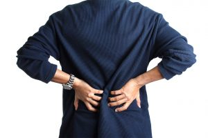 Penyebab Punggung Sakit