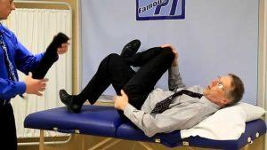Pantangan radang nyeri sendi lutut