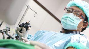 operasi saraf kejepit
