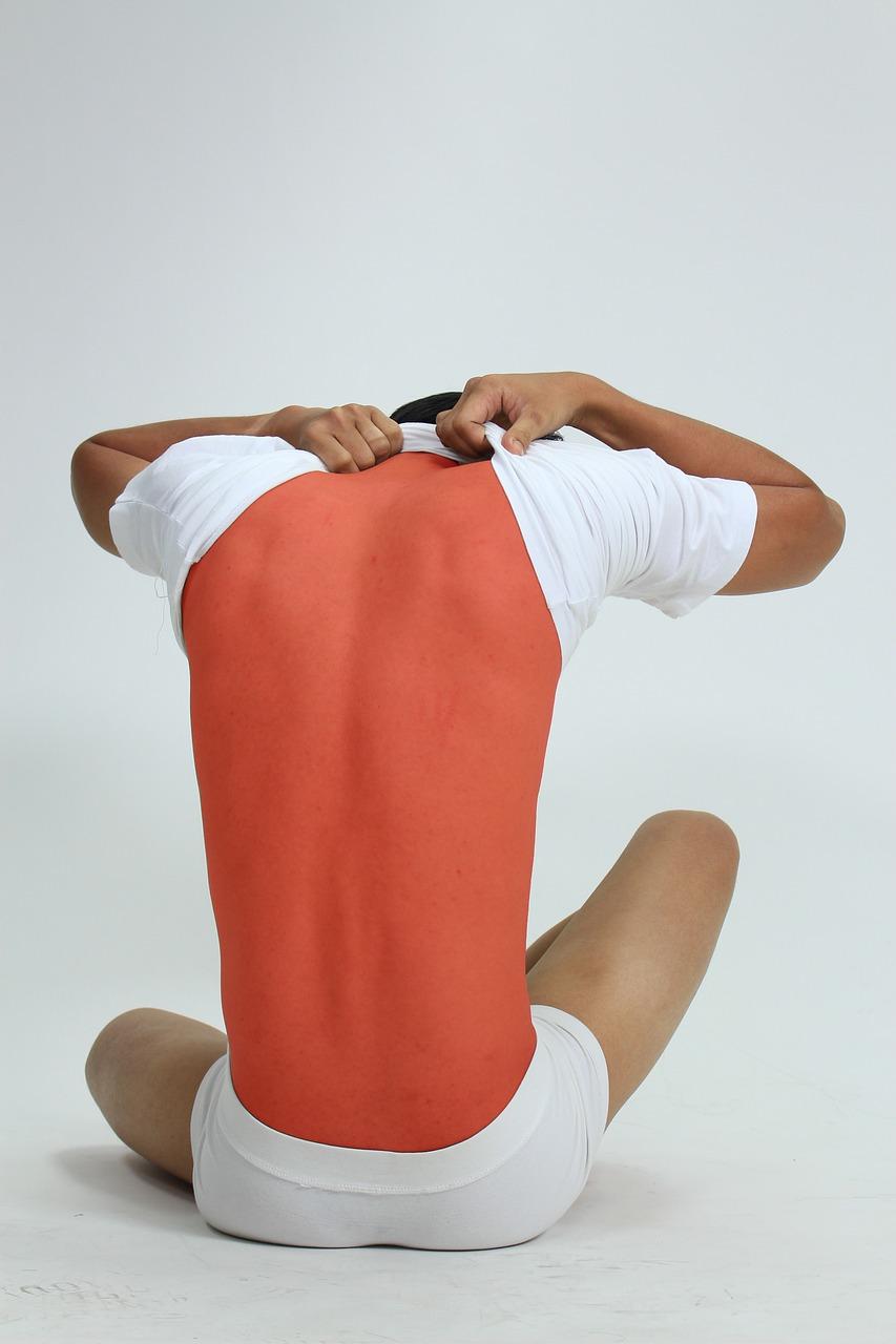 nyeri punggung