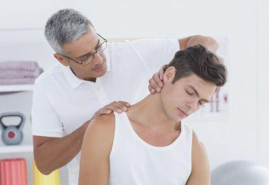 pengobatan nyeri leher