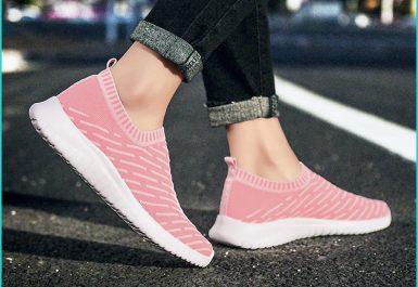 Sepatu ibu hamil