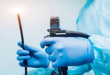 Teknologi endoskopi