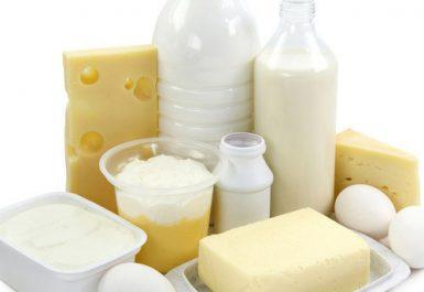 Hindari makanan olahan susu untuk kesehatan saraf