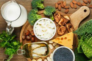 Makanan untuk kesehatan saraf