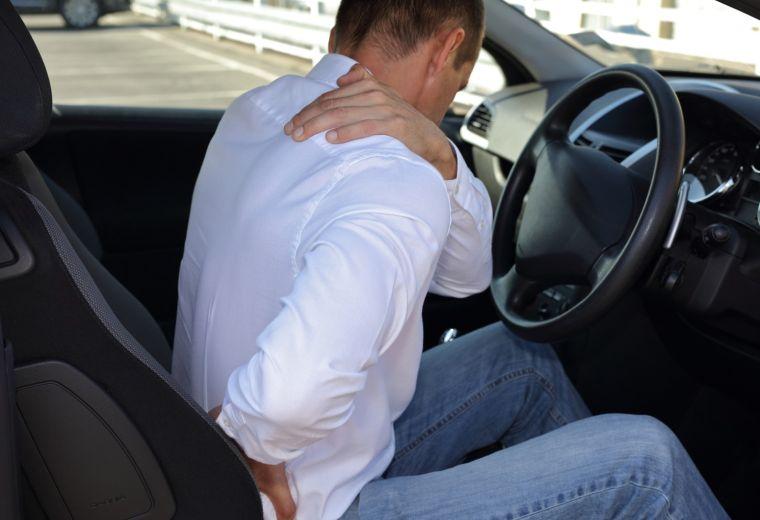 Penyebab nyeri punggung