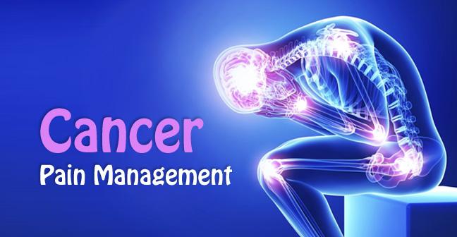 Manajemen nyeri penderita kanker