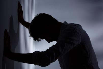 Depresi karena nyeri punggung.