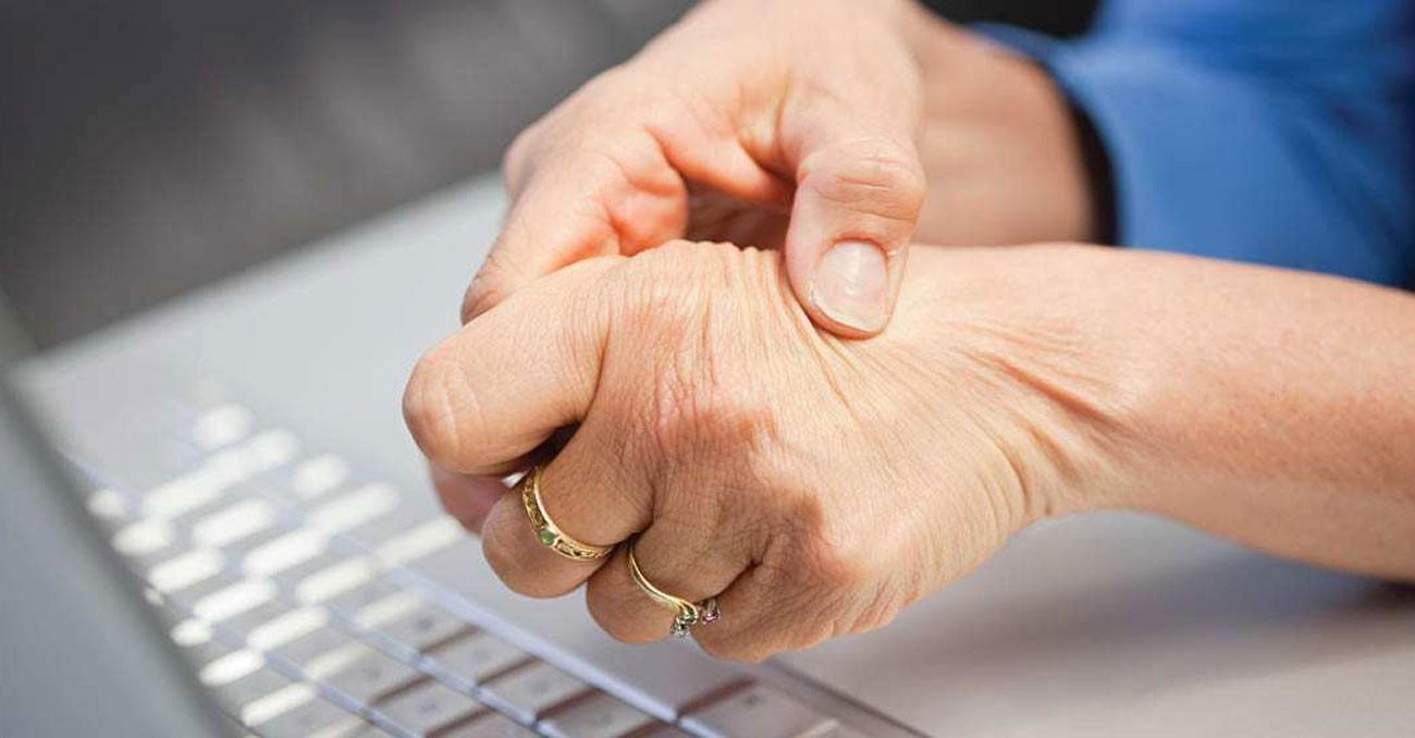 Terapi rheumatoid arthritis