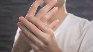 Nyeri pada jari tangan