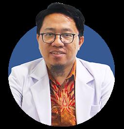 Pemaparan bahaya syaraf kejepit oleh dr Mahdian Nur SpBS