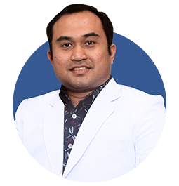 Pemaparan bahaya syaraf kejepit oleh dr Victorio SpBS