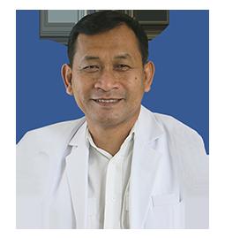 Dr Wawan Mulayawan