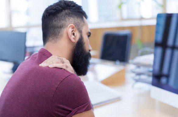 Pengobatan syaraf kejepit di leher
