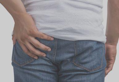 syaraf kejepit di bokong