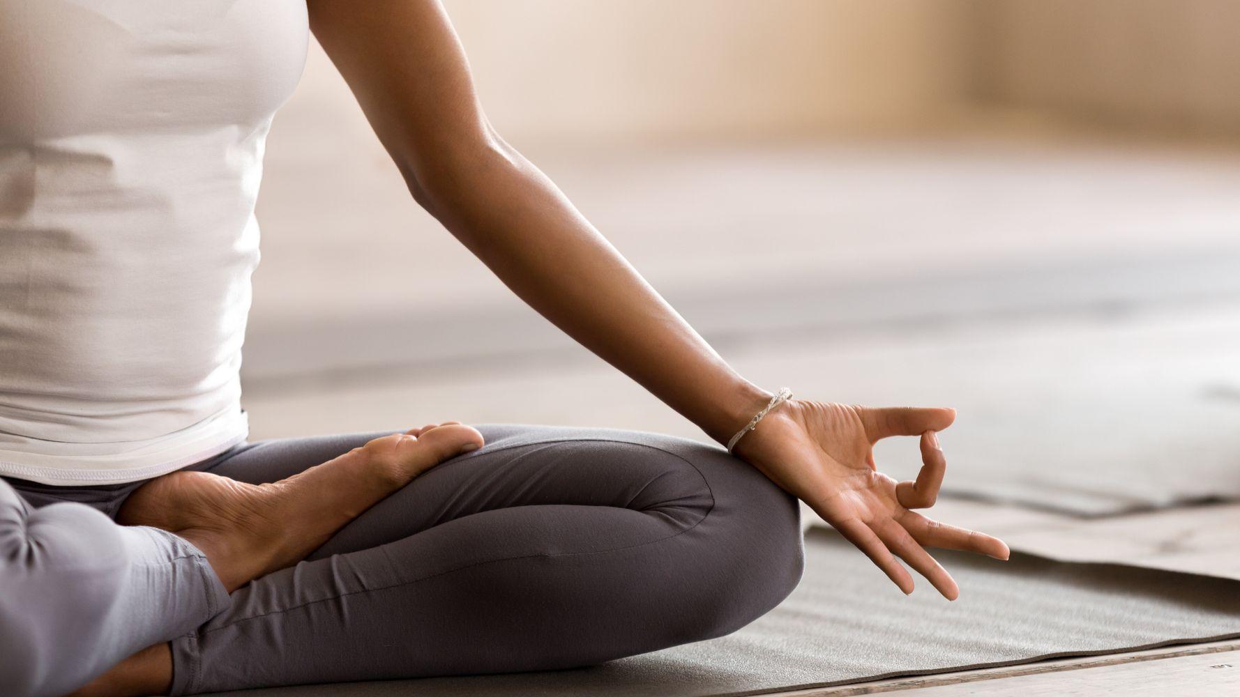 yoga untuk syaraf kejepit