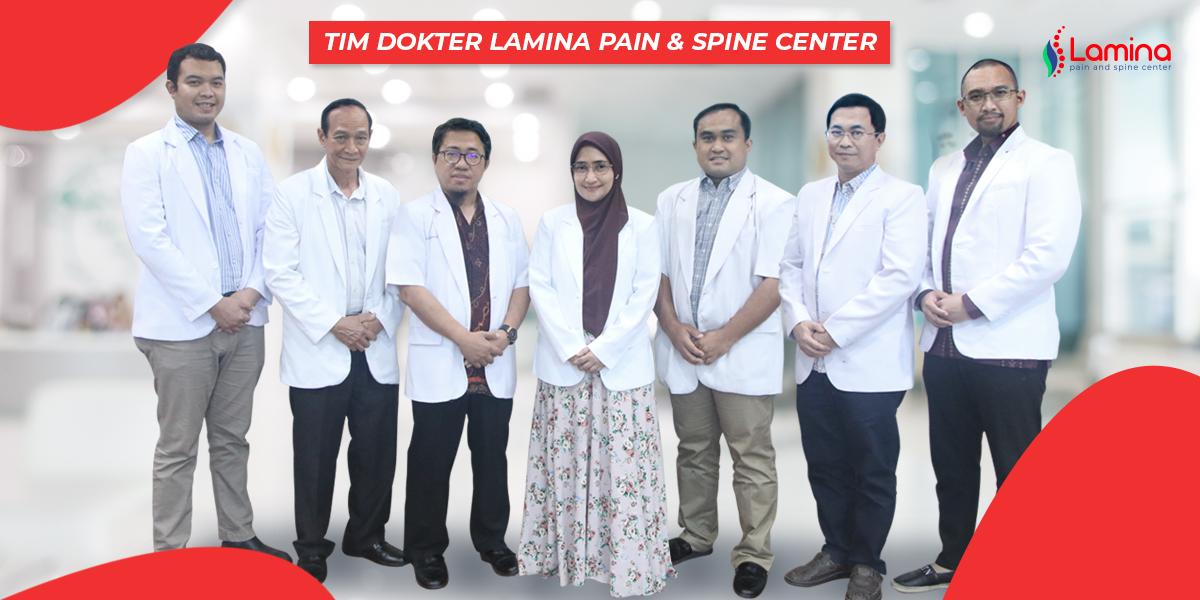 Dokter syaraf kejepit yang bagus