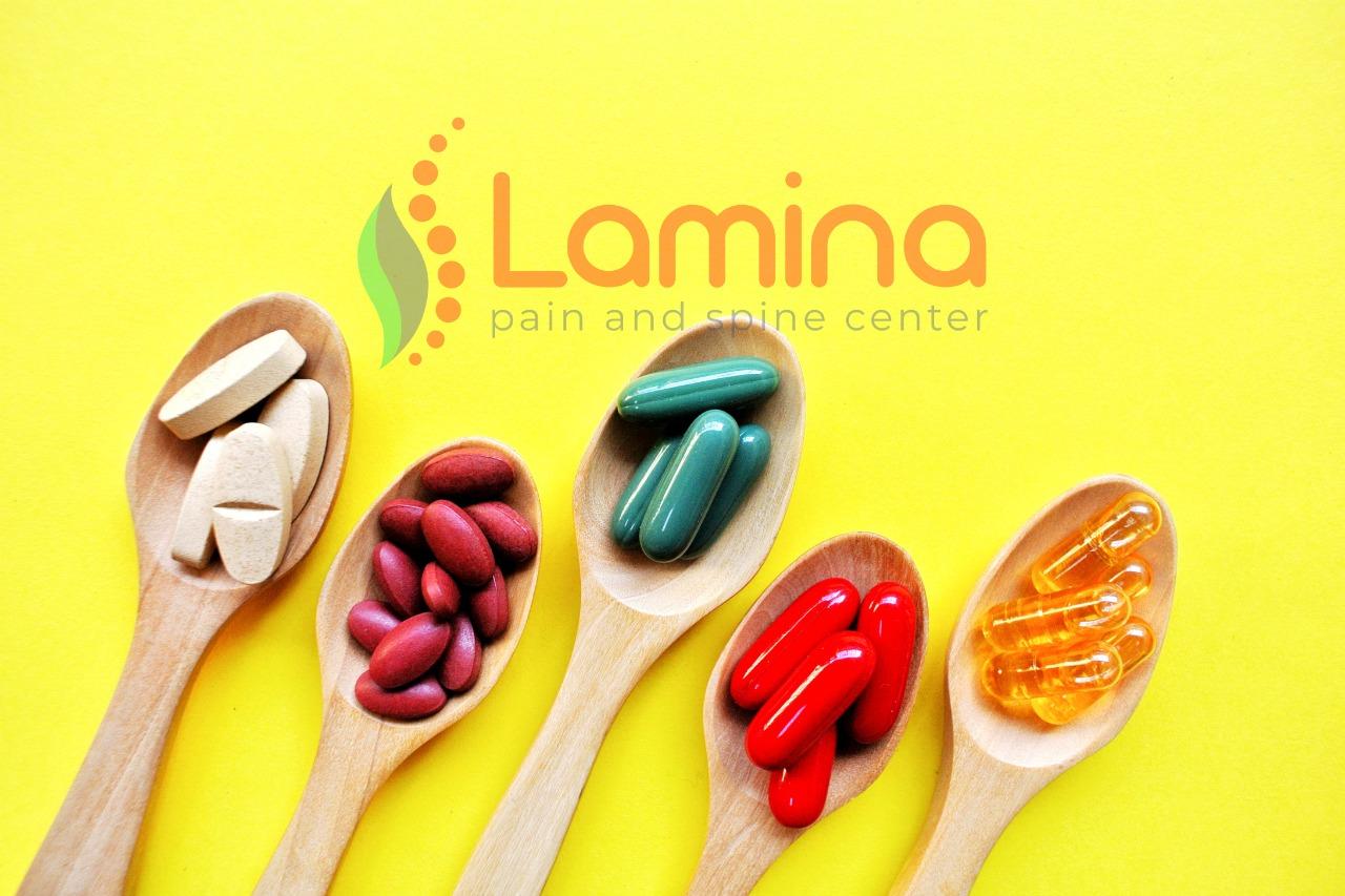 Vitamin saraf tulang belakang