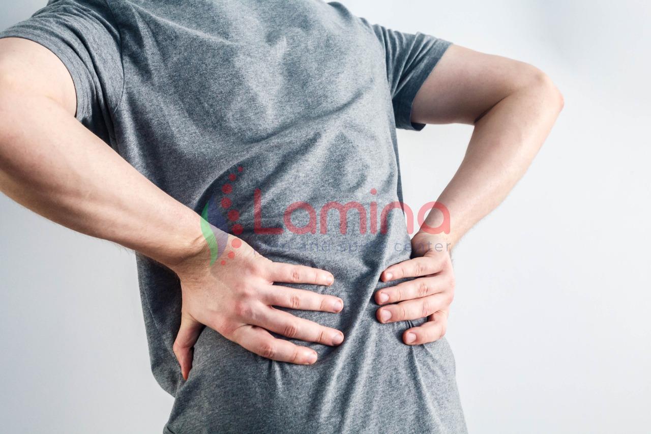 Nutrisi untuk nyeri tulang belakang