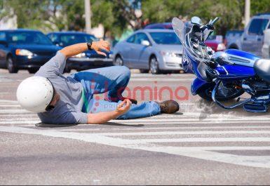 cedera kecelakaan