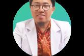 Dr Mahdian Nur Nasution SpBS
