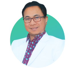 Dr. Yosi Yudha, SpBS