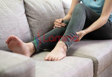 Nyeri betis kaki kiri, bisa disebabkan sciatica