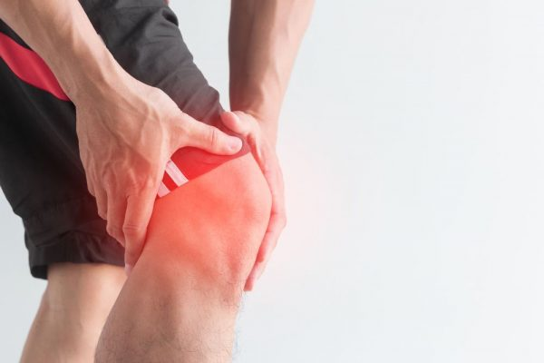 Sakit pada lutut