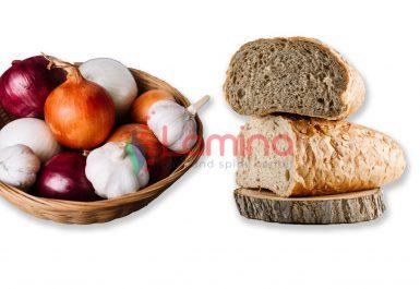 kombinasi makanan