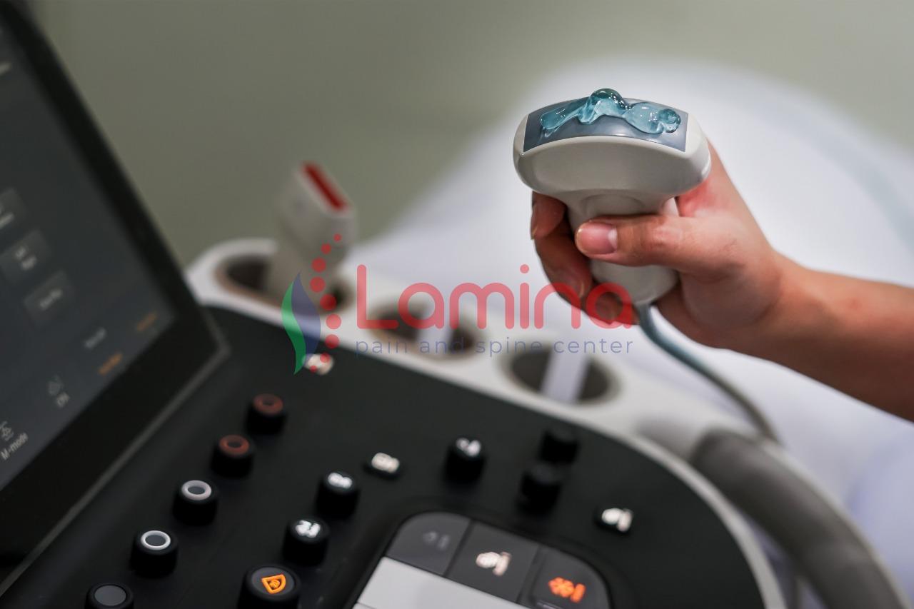 Cara kerja ultrasonografi USG