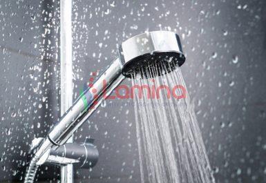 mandi air hangat redakanRLS
