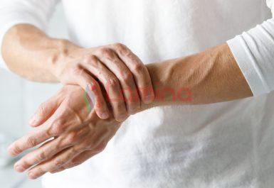 Hidrodiseksi adalah terapi CTS terkini