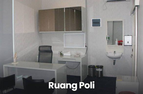 Ruang Poli