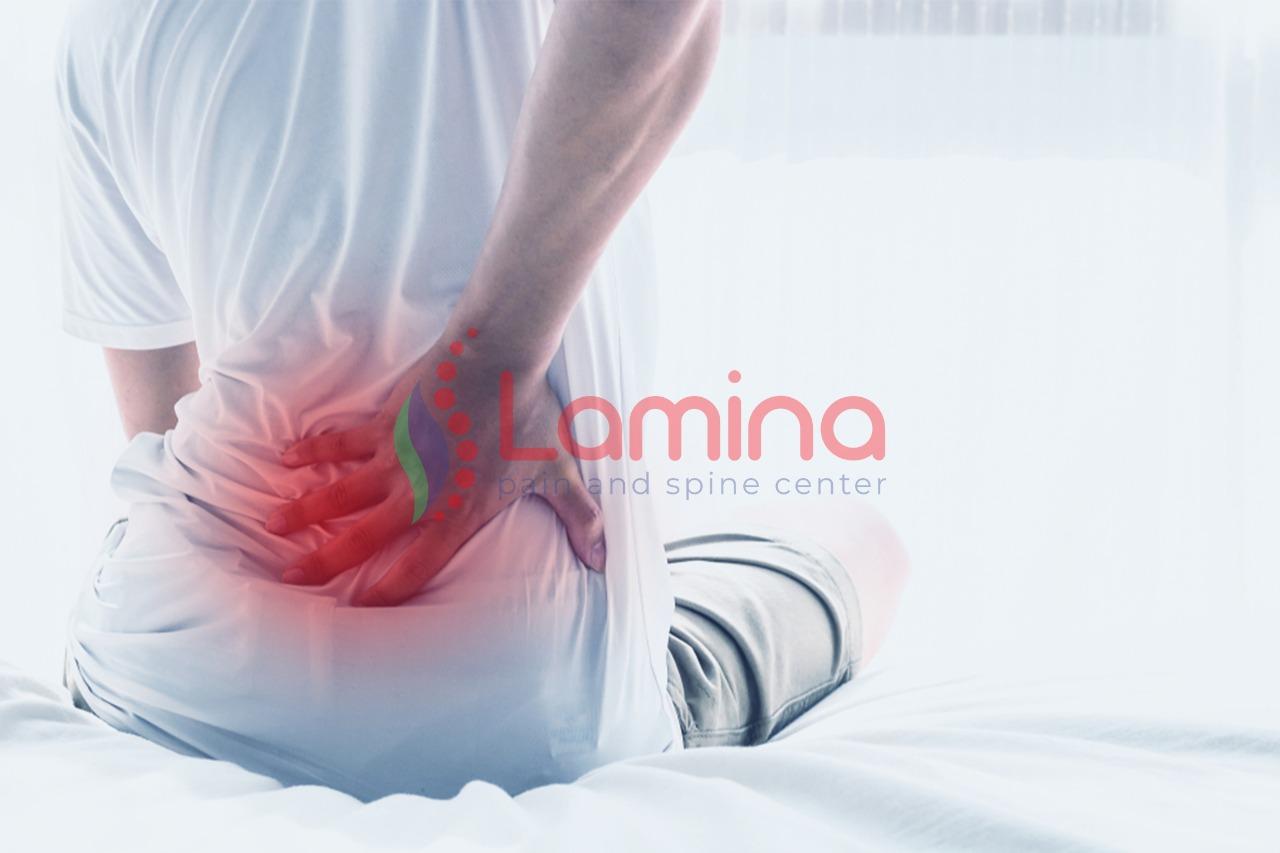sakit pinggang syaraf kejepit